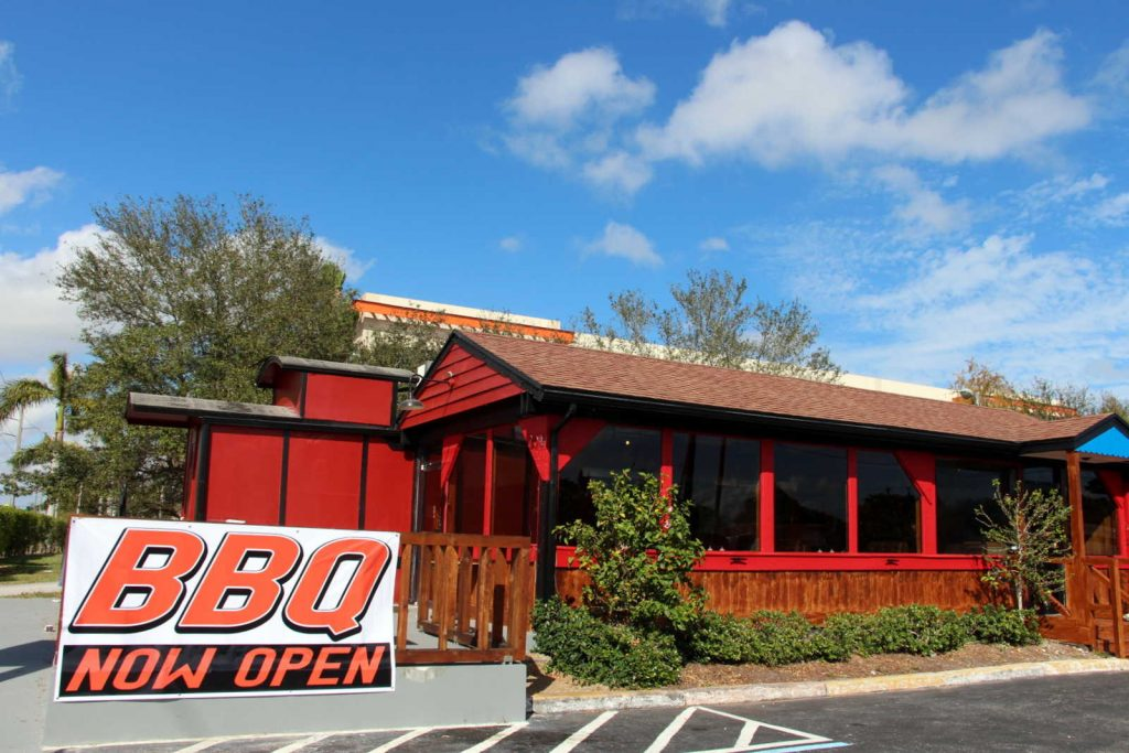 bbq restaurant deerfield beach