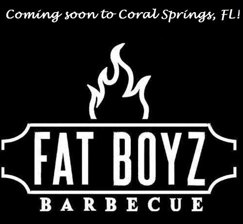Fat Boyz BBQ Coral Springs